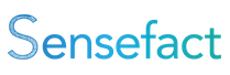 Logo Sensefact